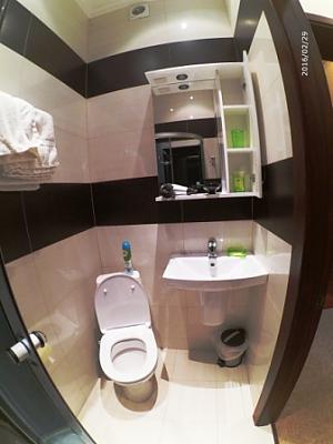 Апартаменты в Одессе, 1-комнатная, 003