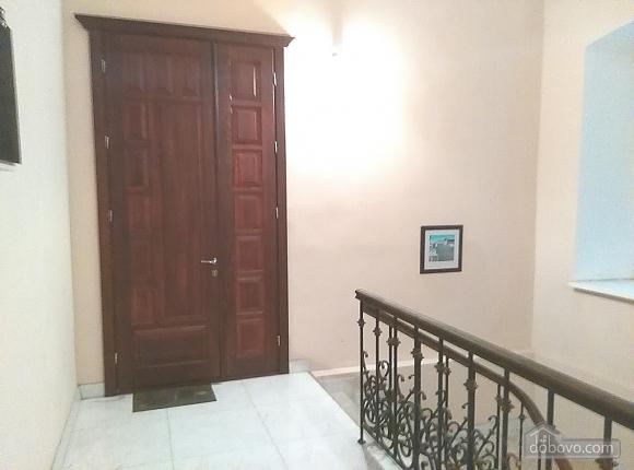 Зручні апартаменти, 1-кімнатна (15939), 010