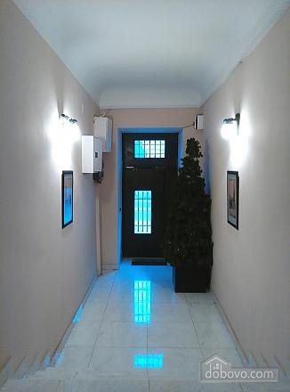 Зручні апартаменти, 1-кімнатна (15939), 007