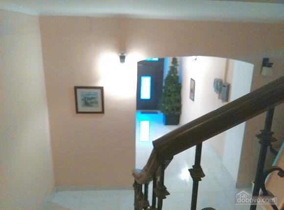 Зручні апартаменти, 1-кімнатна (15939), 008