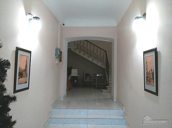 Зручні апартаменти, 1-кімнатна (15939), 009