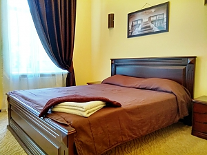 Apartment in Odessa, Studio, 001