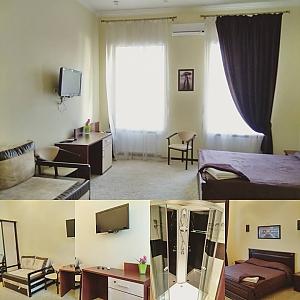 Апартаменты в Одессе, 1-комнатная, 012