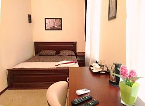 Апартаменты в Одессе, 1-комнатная, 001