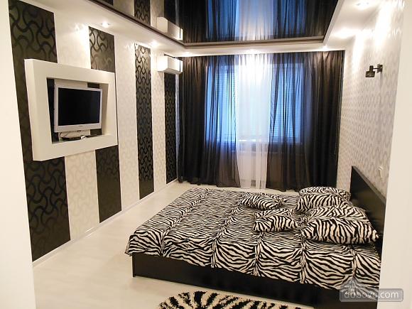 Black-white apartment of luxury class, Studio (47109), 001