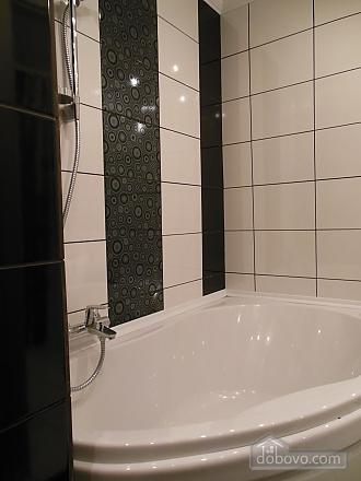 Чорно-біла квартира люкс, 1-кімнатна (47109), 002