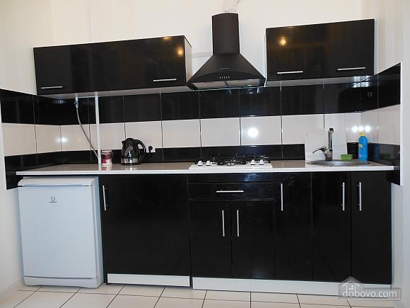 Black-white apartment of luxury class, Studio (47109), 003