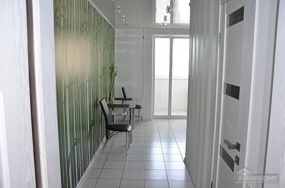 Чорно-біла квартира люкс, 1-кімнатна (47109), 007