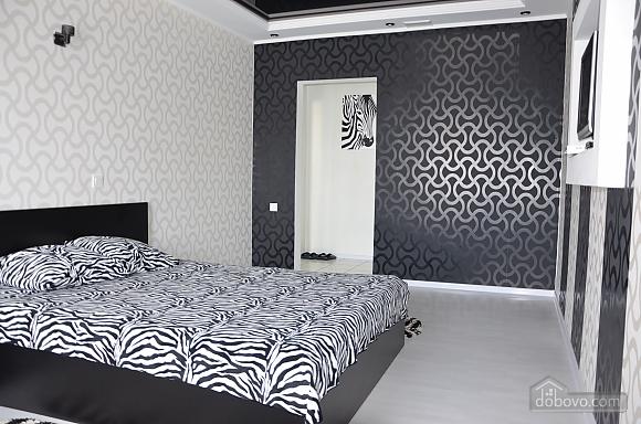 Black-white apartment of luxury class, Studio (47109), 009