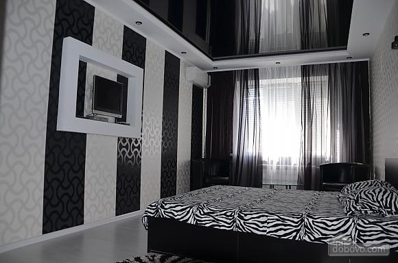 Чорно-біла квартира люкс, 1-кімнатна (47109), 010