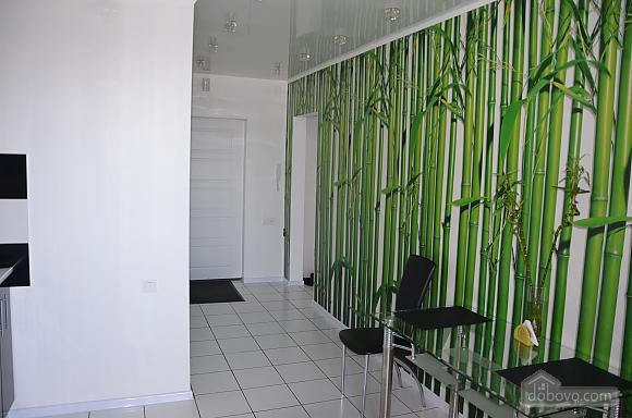 Чорно-біла квартира люкс, 1-кімнатна (47109), 012