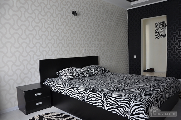 Black-white apartment of luxury class, Studio (47109), 013
