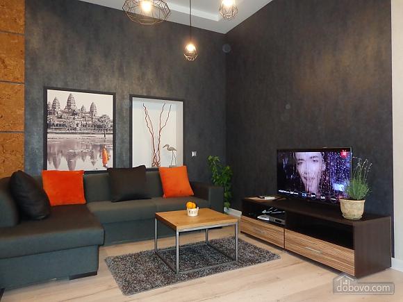 Center VIP Arena City, One Bedroom (40370), 008