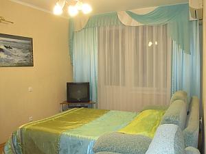 Світла затишна квартира, 1-кімнатна, 001