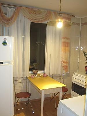 Світла затишна квартира, 1-кімнатна, 002