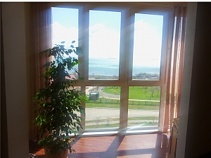 Apartment with panoramic sea views, Dreizimmerwohnung, 002