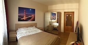 Квартира в Питере, 2х-комнатная, 001
