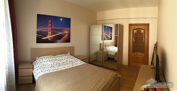 Квартира в Пітері, 2-кімнатна (52972), 001