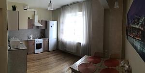 Квартира в Питере, 2х-комнатная, 002