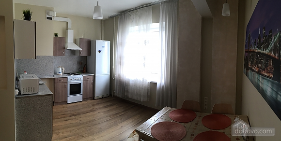 Квартира в Пітері, 2-кімнатна (52972), 002