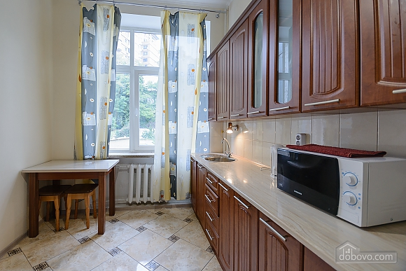 Center Apartment with 3 separate rooms Arena Gulliver Palace of Sports Bessarabskyi market, Dreizimmerwohnung (83369), 016