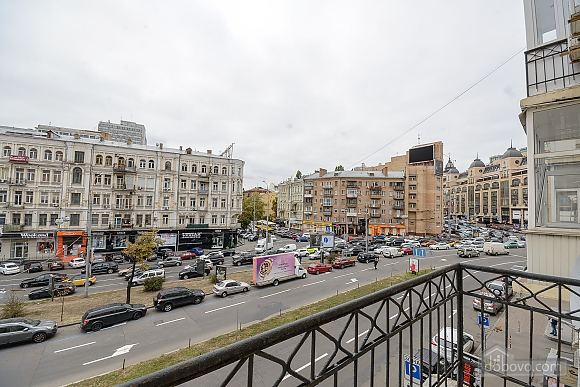 Center Apartment with 3 separate rooms Arena Gulliver Palace of Sports Bessarabskyi market, Dreizimmerwohnung (83369), 019