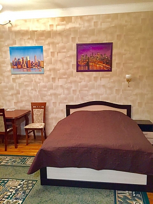 Center Apartment with 3 separate rooms Arena Gulliver Palace of Sports Bessarabskyi market, Two Bedroom, 004