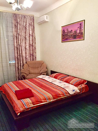 Center Apartment with 3 separate rooms Arena Gulliver Palace of Sports Bessarabskyi market, Dreizimmerwohnung (83369), 007
