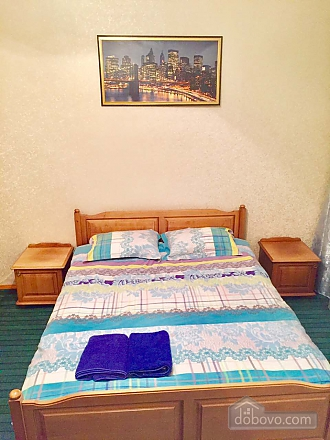 Center Apartment with 3 separate rooms Arena Gulliver Palace of Sports Bessarabskyi market, Dreizimmerwohnung (83369), 012