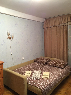 Apartment near to Chernihivska station, Studio, 002