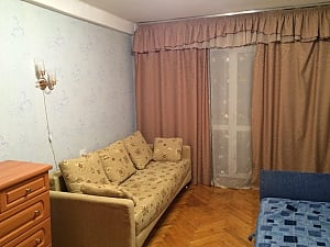 Apartment near to Chernihivska station, Studio, 001
