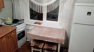 Apartment near to Chernihivska station, Monolocale, 008