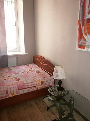 Apartment in the center near to Shevchenko