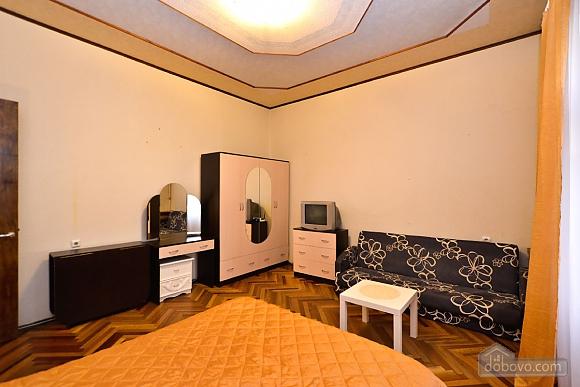 Квартира євро з балконом, 1-кімнатна (26267), 007