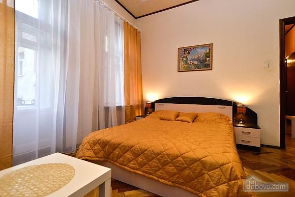 Квартира євро з балконом, 1-кімнатна (26267), 009