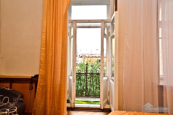Квартира євро з балконом, 1-кімнатна (26267), 010
