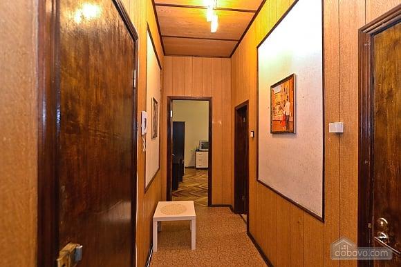 Квартира євро з балконом, 1-кімнатна (26267), 011