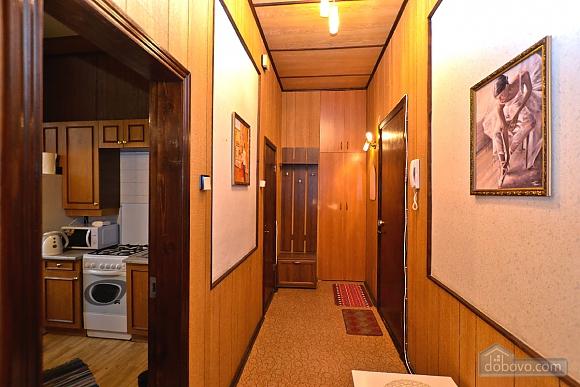 Квартира євро з балконом, 1-кімнатна (26267), 013