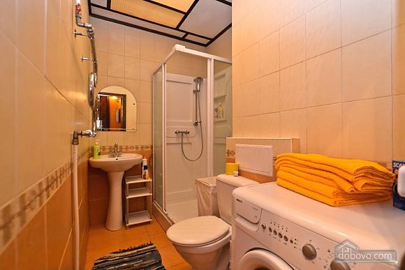 Квартира євро з балконом, 1-кімнатна (26267), 014