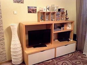 Budget apartment, Monolocale, 002