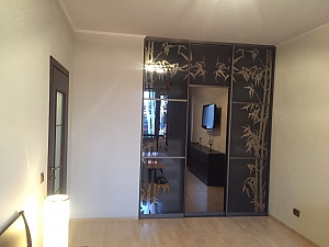 Nice apartment near to Zvezdnaya station, Un chambre, 003