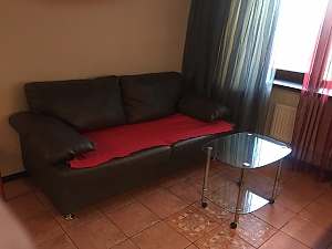 Nice apartment near to Zvezdnaya station, Un chambre, 004