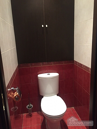 Nice apartment near to Zvezdnaya station, Un chambre (56004), 009