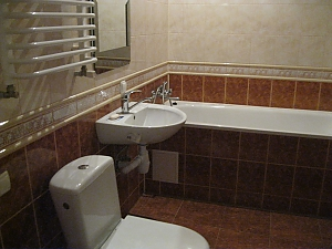 Good apartment near to well room, Studio, 007