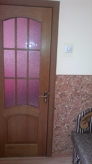 Good apartment near to well room, Studio, 004