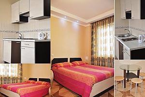 Cozy apartment in Kharkov, Studio, 001