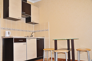 Cozy apartment in Kharkov, Monolocale, 004
