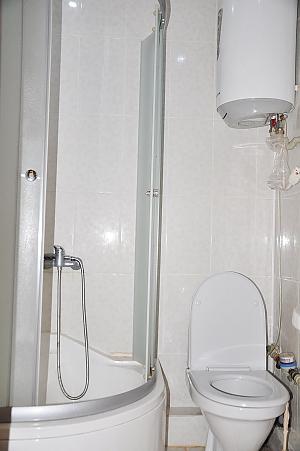 Cozy apartment in Kharkov, Monolocale, 006