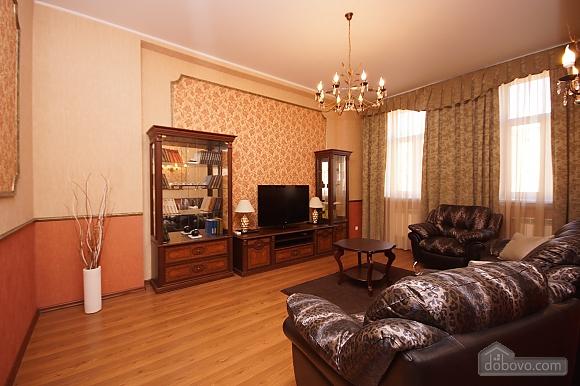Luxury apartment, One Bedroom (46644), 004