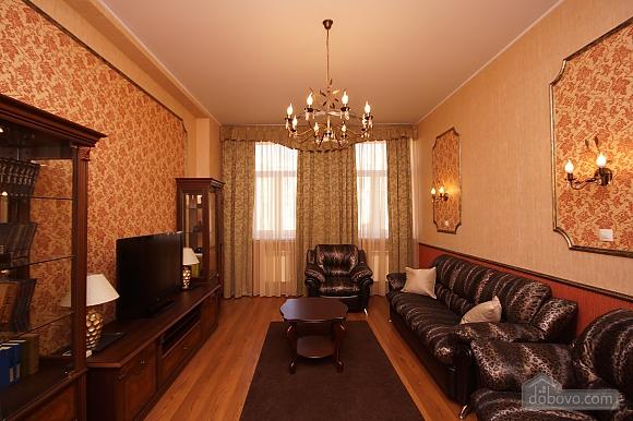 Luxury apartment, One Bedroom (46644), 001